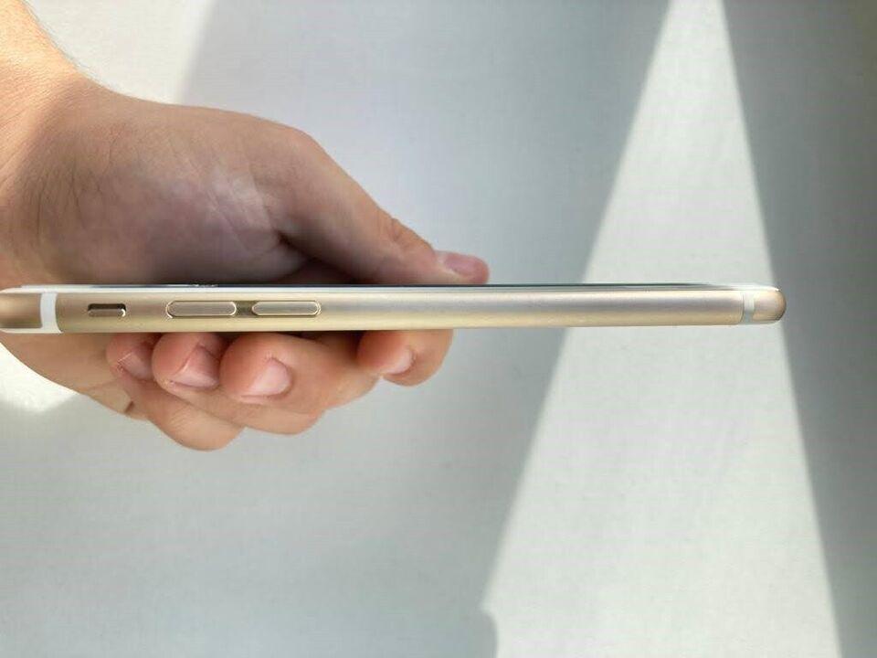 iPhone 6S, 32 GB, guld