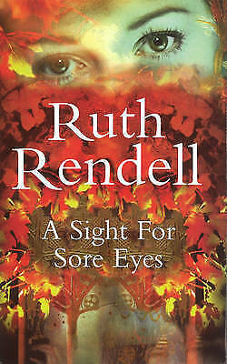 """""""AS NEW"""" A Sight For Sore Eyes, Rendell, Ruth, Book"""