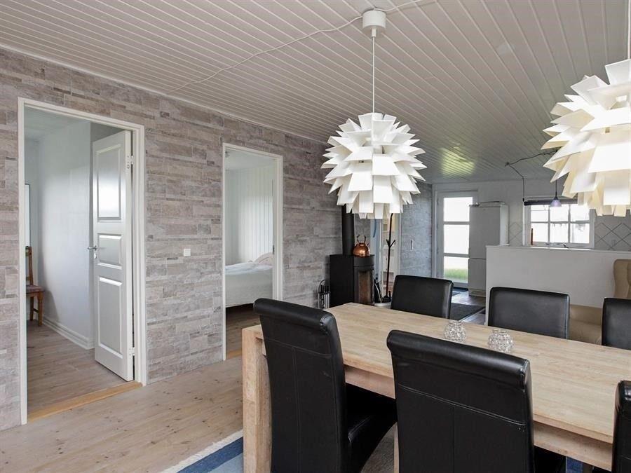 sommerhus, Løkken Strand, sovepladser 8