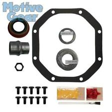 For Ford Mustang 79-09 Nitro Gear /& Axle Rear Differential Mini Install Kit