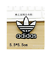 Patch-Toppa-Brand-Logo-Nike-Adidas-Sport-Jordan-Nba-Ricamata-Termoadesiva miniature 16