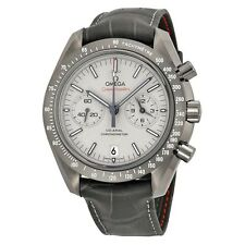 Omega Speedmaster Professional Grey Side of the Moon Chronograph Automatic