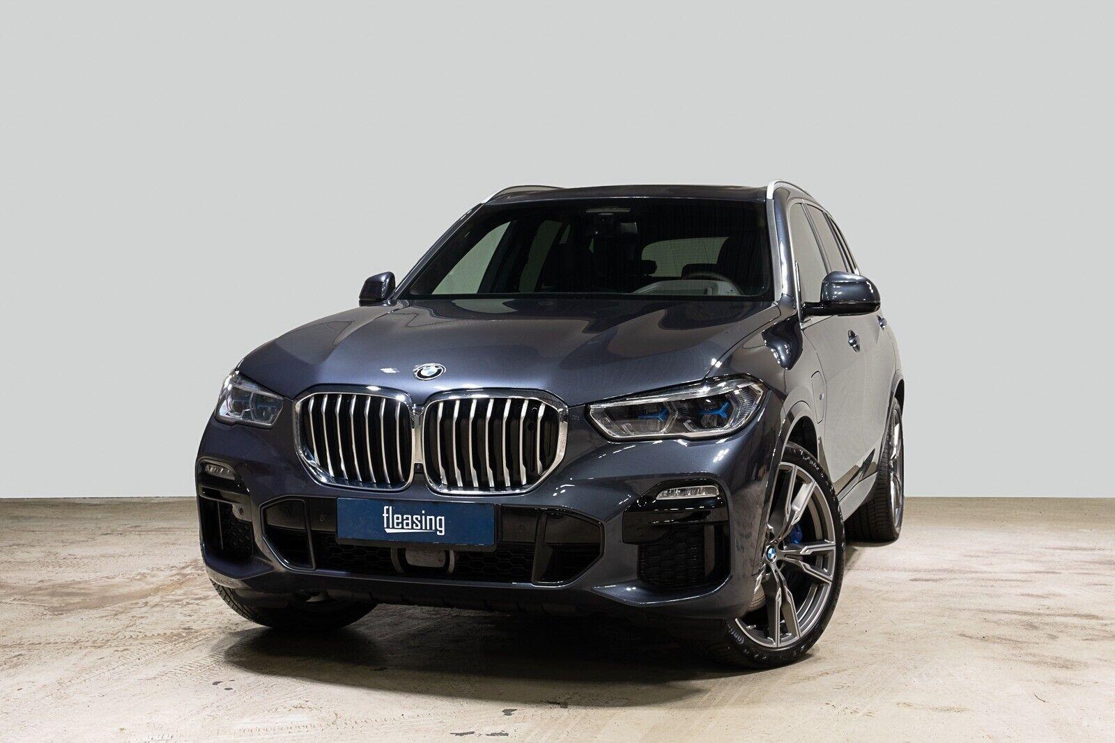 BMW X5 3,0 xDrive45e M-Sport aut. 5d