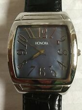 Honora Women's Quartz Mother of Pearl Stainless Steel Watch