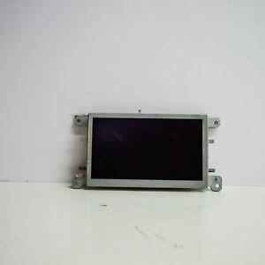 AUDI-A6-C6-2009-pantalla-de-navegacion-4L0919604-2-0-Diesel-100kw-10572119