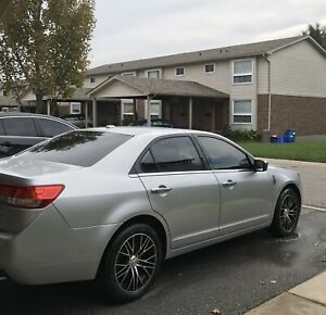 2011 LINCOLN MKZ CERTIFIED - SUMMER/WINTER RIMS & TIRES! LOW KM!