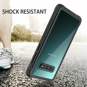 Full-Body-Protector-Case-Cover-For-Samsung-S10-Plus-Shockproof-Dirtproof-Luxury
