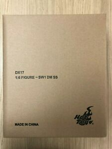 Hot-Toys-DX17-Star-Wars-The-Phantom-Menace-Darth-Maul-amp-Sith-Speeder-Normal-Ver
