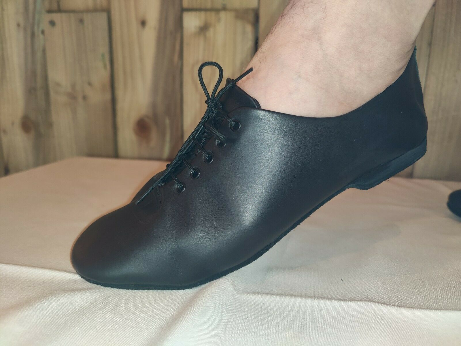 Jazz shoe, Suede sole, freestyle, rock n roll, contemporary