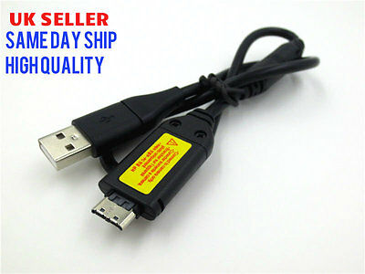 ST75 ST71 SAMSUNG DIGITAL CAMERA BATTERY CHARGER//USB CABLE ST69 ST70