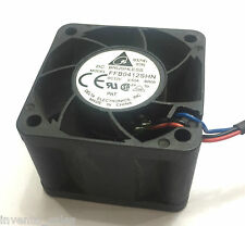 40x40x30mm DC Brushless 12V 0.6 Cooling Fan 3d printer/cnc/robotics/DIY project