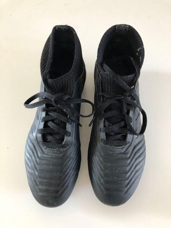 Fodboldsko, Adidas Predator fodbold støvler, Adidas