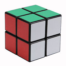 Magic Cube Puzzle Twist ABS Ultra-smooth Professional Rubik Cube 2x2x2 Toy Gift
