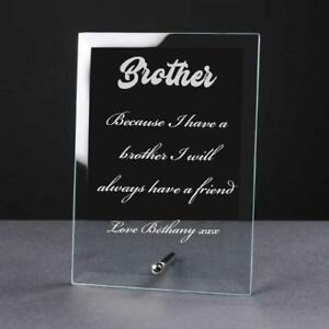 Personalised-Engraved-Glass-Plaque-Brother-Gift-PEG-BRO
