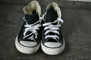 SEHR GUT ERHALTENE Converse Sneakers Chucks rot Gr. 33,534 top!!!