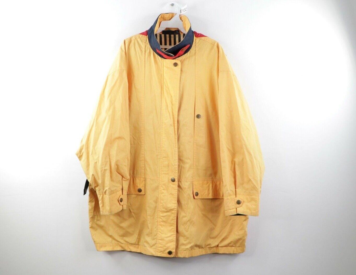 Vintage 90s Streetwear Mens XL Multi-Color Color … - image 1
