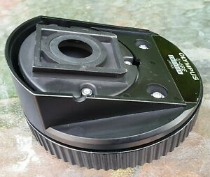 Olympus-Microscope-U-6RE-Nosepiece-6-POSITION-objective-lans