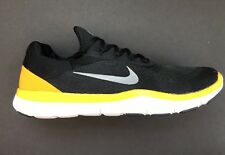new product c35f3 eaefc item 5 Nike Pittsburgh Steelers Free Trainer V7 NFL Shoes AA1948-002 Size  Men s 14 -Nike Pittsburgh Steelers Free Trainer V7 NFL Shoes AA1948-002  Size Men s ...