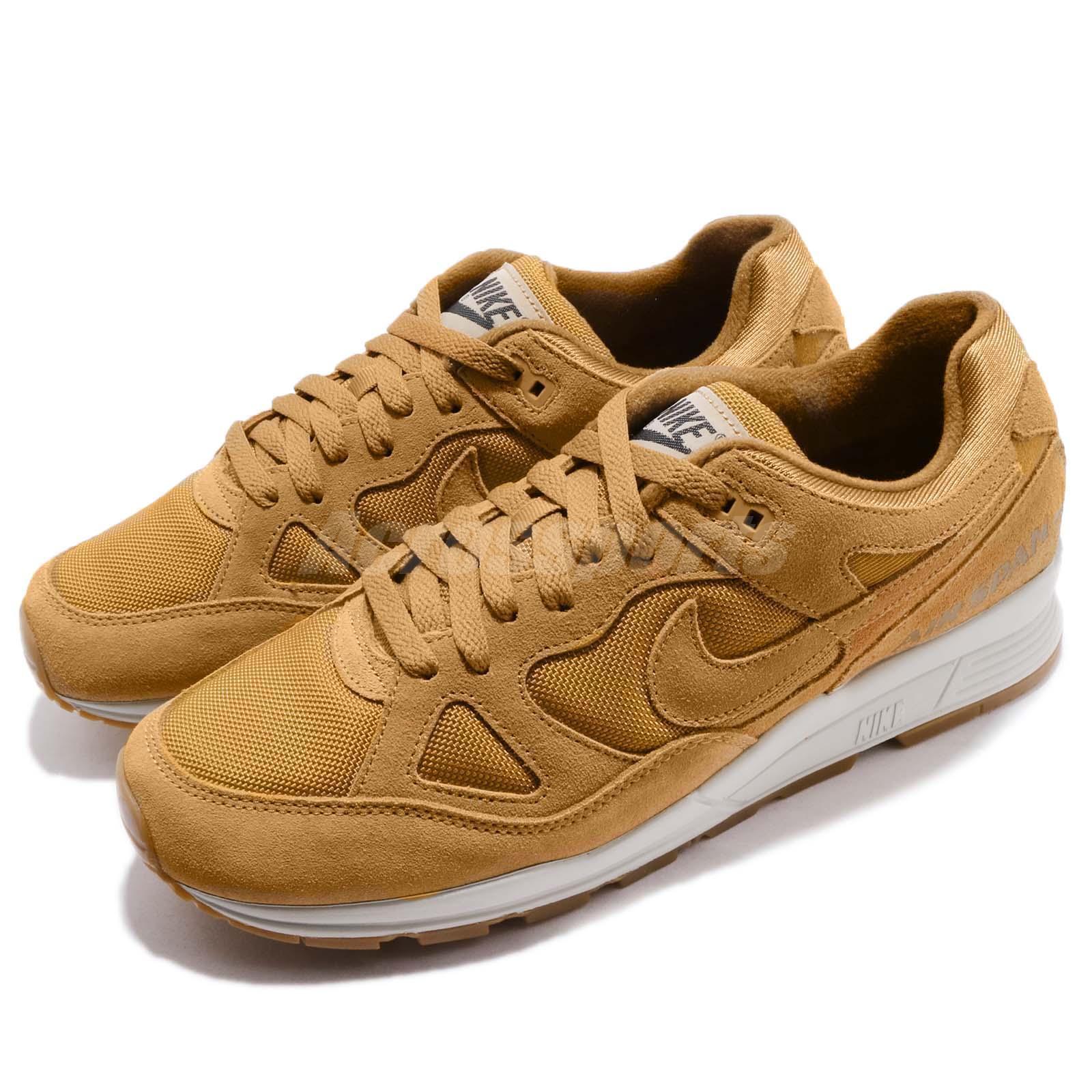 Nike Air Span II 2 Retro QS Men Vintage Sneaker Running Shoe Sneaker Vintage Pick 1 27bdb1
