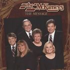 The Message by The McKameys (CD, Mar-2010, Horizon)