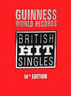 Guinness Book of British Hit Singles by Guinness World Records Limited (Paperback, 2001)