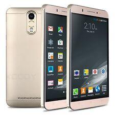 """XGODY 6"""" Android 5.1 Smartphone 4Core+2SIM Telefono Cellulare 1+8GB 3G Sbloccato"""
