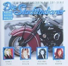 Die Stadtindianer (1994) Bonnie Tyler, Dieter Bohlen, Marianne Rosenberg.. [CD]