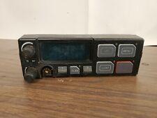 Ma Com Mobile Radio Control Head Kry101163212