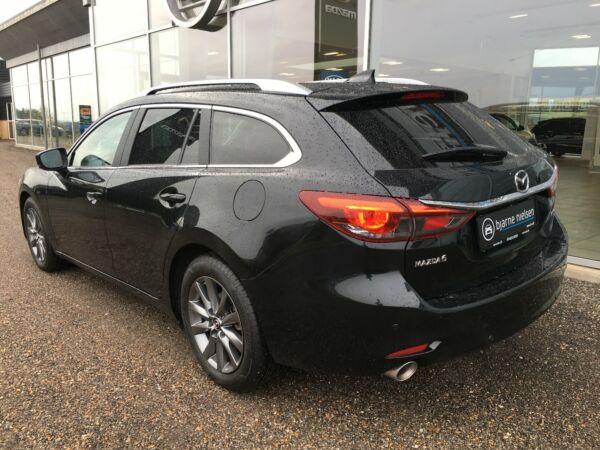 Mazda 6 2,0 Sky-G 165 Premium stc. aut. billede 3