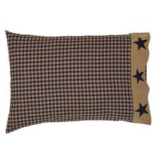 Teton Star Pillow Case Set