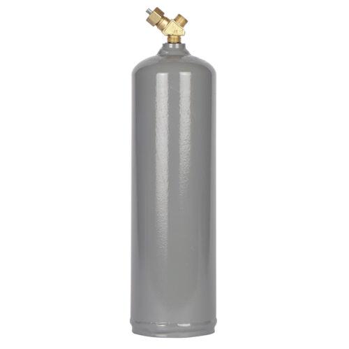 CGA200 Valve Ships Free! Welding MC Steel Acetylene 10 cu ft Gas Cylinder