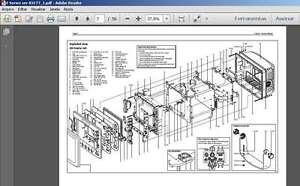raymarine autohelm raytheon service manuals ebay rh ebay com