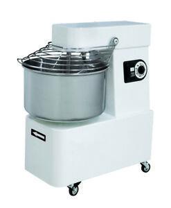 Gastro & Nahrungsmittelgewerbe Premium Prismafood Teigknetmaschine Ibt40 Teigmaschine 41l 35kg 400 V Gastlando In Den Spezifikationen VervollstäNdigen Gastro & Nahrungsmittelgewerbe