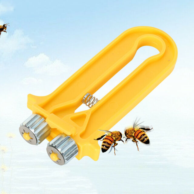 Beekeeping Bee Hive Frame Wire Cable Tensioner Crimper Crimping Tool Nice