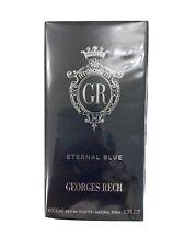 Eternal Blue Eau de Toilette Homme Georges Rech 100 ml