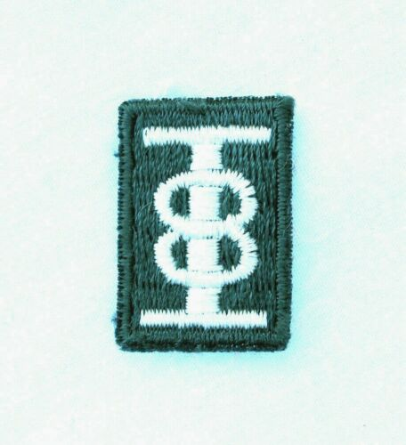 EIGHT 8 INDISPENSABLES 1963 NEW Senior Girl Scout Patch Badge VOLUME DISCOUNT