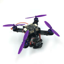 Boldclash K100 FPV Racing RC Drone with Flight Control Blades Motors ESC Camera