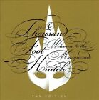 Welcome to the Masquerade [Fan Edition] by Thousand Foot Krutch (CD, Oct-2011, Tooth & Nail)