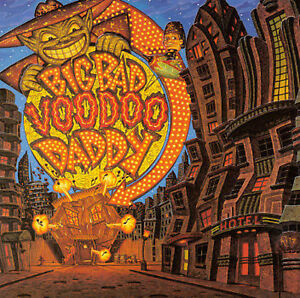 Big-Bad-Voodoo-Daddy-CD