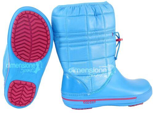 5 Crocband Stivali Scarpe Ita Donna Invernali 7 Boot Ii Winter 5 36 Crocs W 77PrxE