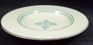 Lenox-China-CHARMAINE-Rim-Soup-Bowl-GREAT-CONDITION