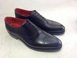 Made to order shoes