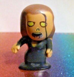 AMC/'S The Walking Dead GIRL WALKER 4 Chibis Mini Figure Mint Loose Free US CS