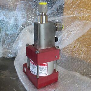 Maximator Hochdruckpumpe , MSF 111 L - 352 ,neu