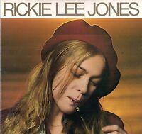 Rickie Lee Jones Vinyl LP Warner Bros. Records,1979, BSK-3296, Self-titled ~ VG