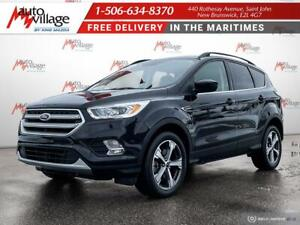 2017 Ford Escape SE Leather $166 BIWEEKLY!