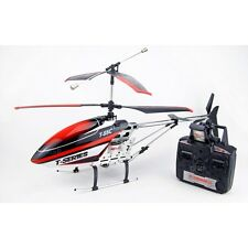 RC helicóptero MJX t-55c/t-655c WiFi cámara Gyro XXL 71 cm 2.4 GHz LED 1500 Mah