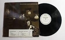 JOHN McLAUGHLIN Electric Dreams LP Columbia Rec. JC-35785 US 1979 VG+ WLP 11H