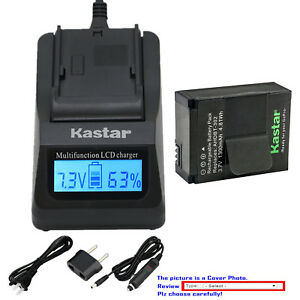 Kastar-Battery-LCD-Fast-Charger-for-GoPro-AHDBT-201-AHDBT-301-GoPro-AHDBT-302