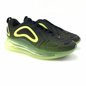 Go Bright And Bold In The Nike Air Max 720 'White Volt